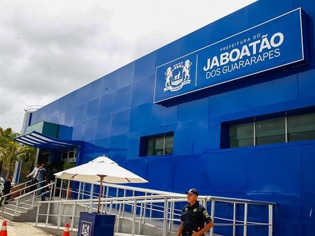 Prefeitura do Jaboatão prorroga Refis até 20 de dezembro