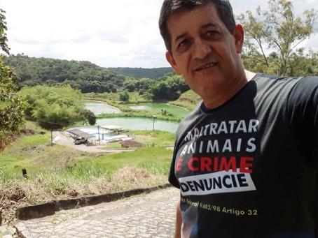 Manoel Tabosa anuncia que é pré-candidato a vereador de Jaboatão