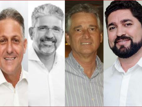 Personalidades políticas de Jaboatão se reuniram neste fim de semana