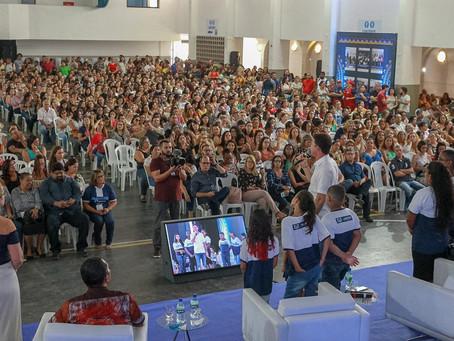 Ano letivo de 2020 da rede municipal do Jaboatão irá focar no combate ao racismo