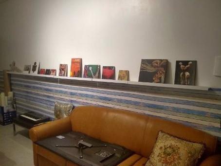 Nova espaço cultural é inaugurado em Piedade