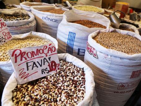 Pesquisa do Procon Jaboatão aponta retração de 6,82% no valor da cesta básica