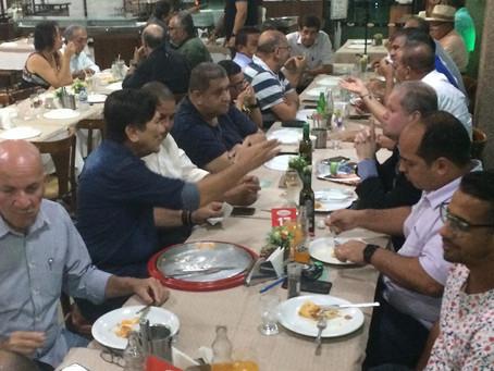 Festa celebra 12 anos do Blog do Roberto Santos