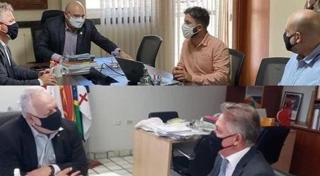 Secretário de Jaboatão defende convênio com universidades para pesquisas sobre ataques de tubarão