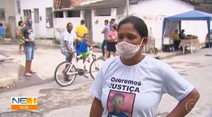 Polícia e corregedoria da SDS investigam morte de adolescente em abordagem da PM em Jaboatão
