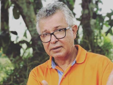 Elias Gomes vai para o MDB e pretende disputar a Prefeitura do Cabo