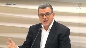 Thiago Modenesi é reconduzido à presidência do PCdoB de Jaboatão