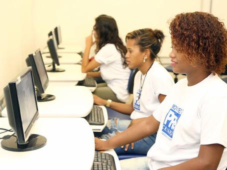 Pró-Criança abre mais de 100 vagas para cursos profissionalizantes gratuitos em Jaboatão