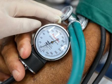 Jaboatão prorroga inscrições para seleção simplificada com 26 vagas para profissionais da saúde
