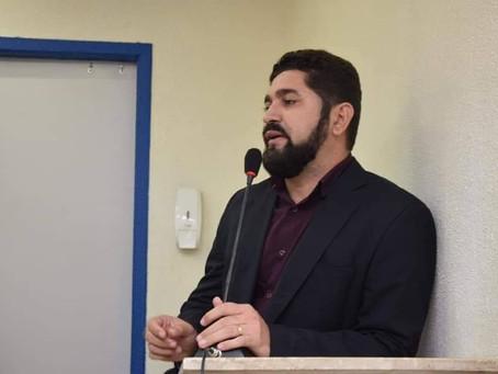 Vereador Daniel Alves comenta postagem sobre o Conjunto Muribeca