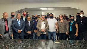 Câmara de Vereadores de Jaboatão realiza mais um culto ecumênico