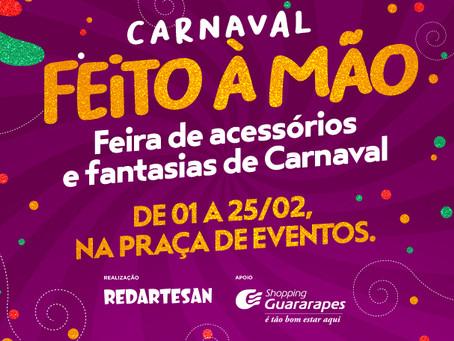 Carnaval Feito à Mão do Guararapes