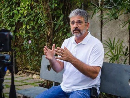 Heraldo Selva diz que decisão do PSB em Jaboatão será em conjunto com o Recife