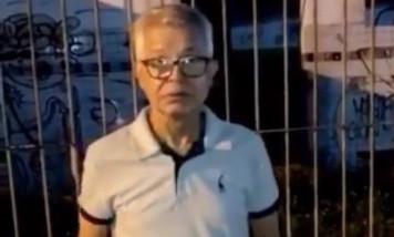 """Elias Gomes visita Jaboatão e faz críticas ao prefeito: """"um verdadeiro crime contra a saúde pública"""""""