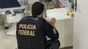 Polícia Federal deflagra Operação Smile