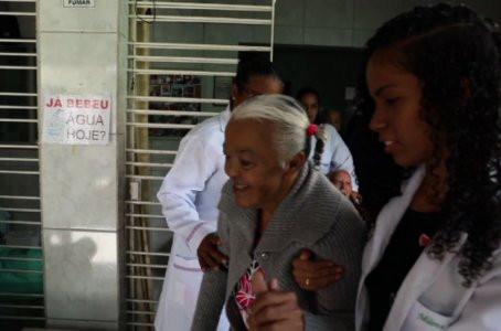 Lar de idosos de Jaboatão precisa de doações para se manter