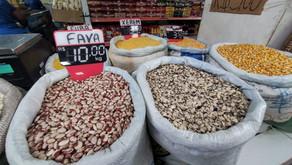Procon Jaboatão aponta aumento de 4,20% no valor da cesta básica em agosto