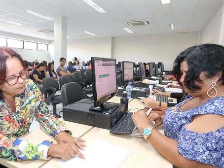 Jaboatão e TJPE promovem mutirão de conciliação
