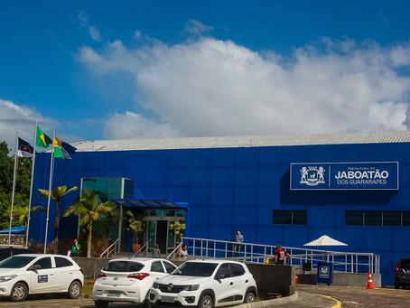Prefeitura do Jaboatão antecipa salários