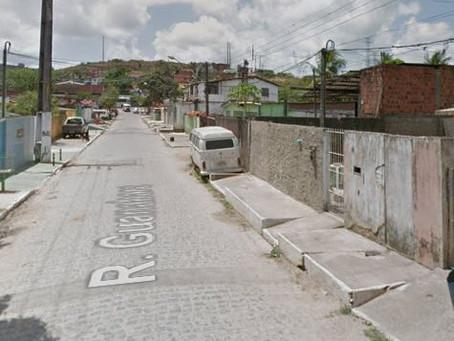 Foragido da Funase morre em confronto com a PM em Jaboatão