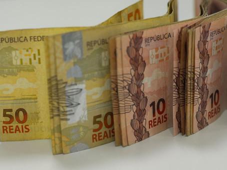 Senado aprova MP que fixa em R$ 1,1 mil valor do salário mínimo