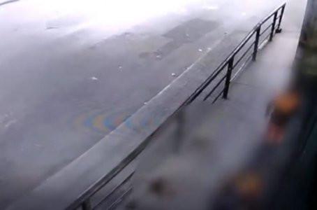 Homem é morto em frente à Estação de Prazeres