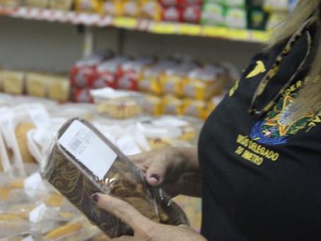 Ipem-PE fiscaliza produtos típicos de festa junina