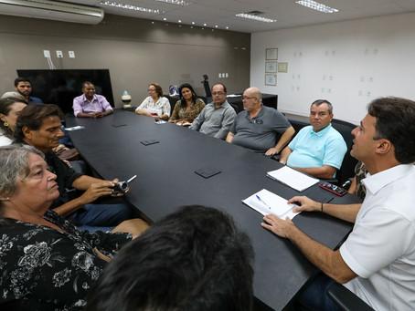 Acordo garante moradia para mais de 1 mil família de Muribeca