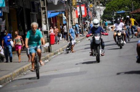 Pernambuco: 85 cidades não terão reabertura do comércio de rua na segunda (15)