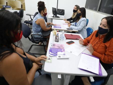 Jaboatão firma parceria com a OAB para agilizar andamento de processos de violência contra a mulher