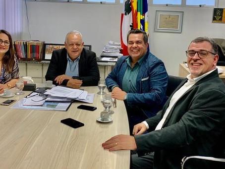 UNIFG inicia trâmite para parceria com a UPE