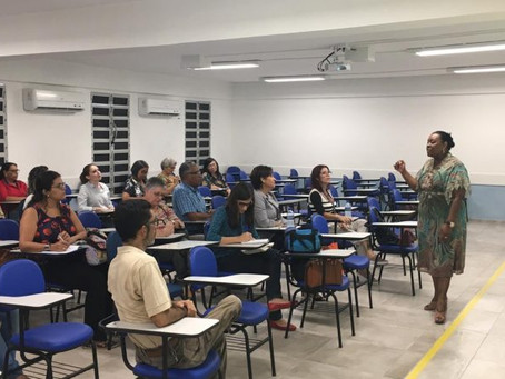 Ciclo de seminários aborda sobre racismo institucional