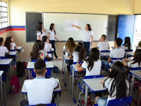 Pernambuco suspende retorno das aulas nas escolas públicas municipais