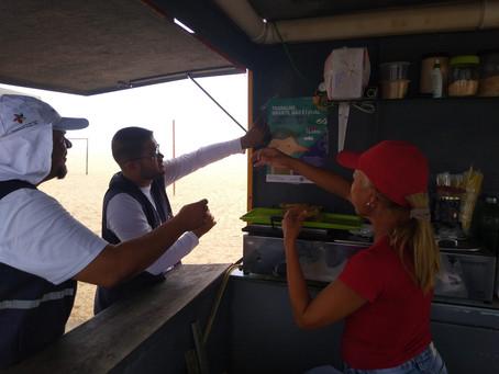 Jaboatão intensifica ações de combate à exploração infantil no período pré-carnavalesco
