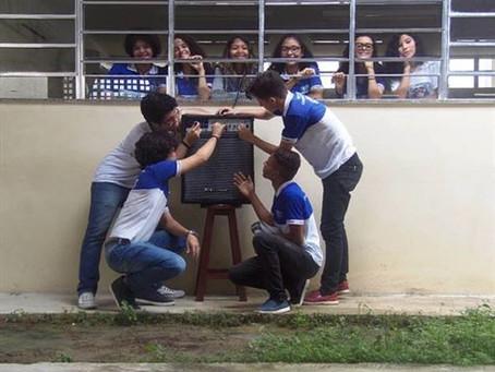 Programa de inovação interdisciplinar beneficiará 850 alunos de Jaboatão