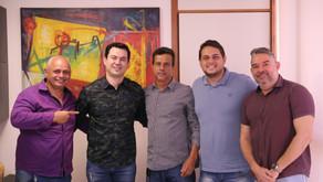 De olho na Câmara Federal, Clodoaldo Magalhães ganha reforço de ex-vereadores de Jaboatão