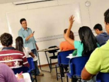Faculdades oferecem mais de 13 mil vagas em 200 cursos gratuitos
