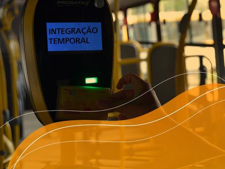 TI Tancredo Neves começa a operar segunda fase da integração temporal a partir do próximo sábado