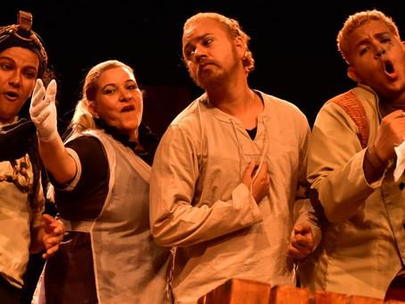 Sesc Piedade abre turma do Curso de Interpretação para Teatro