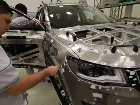 Jeep abre programa de estágio no Recife, Jaboatão e em Goiana