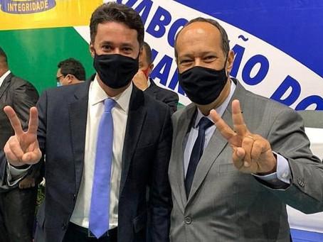 Em Jaboatão, vereador Jorge Júnior é nomeado secretário