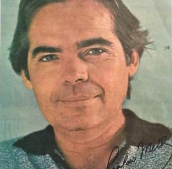 Geraldo Melo Filho faz homenagem ao pai, ex-prefeito de Jaboatão