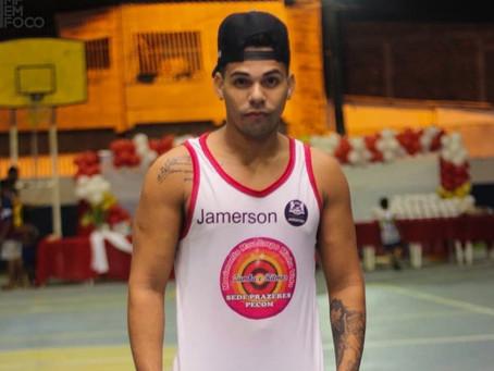 Atividades em prol da recuperação do dançarino Jamerson Silva