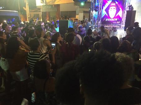 Evento Tatá Fest 360 movimenta Massaranduba