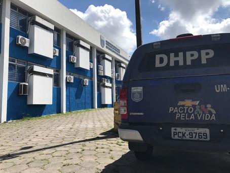 Tiroteio em perseguição após roubo de carro deixa assaltante morto em Jaboatão