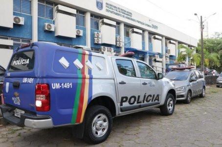 Marido é suspeito de matar mulher dentro de casa em Barra de Jangada