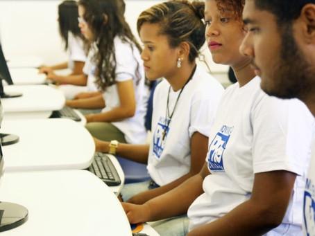 Pró-Criança Piedade abre 135 vagas em cursos profissionalizantes