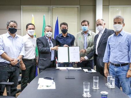 Ministério do Desenvolvimento Regional garante investimento de R$ 50 milhões para Jaboatão