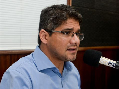 Renato Antunes: 'A gente não pode tratar Jaboatão dos Guararapes como moeda de troca'