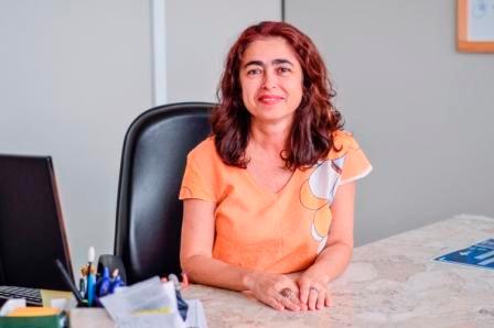Ex-secretária do Jaboatão toma posse como diretora-presidente do Hemope